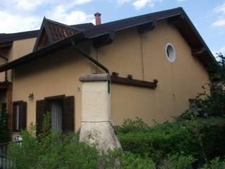 Foto - Villetta a schiera 5 locali, nuova, Laghetto, Colico