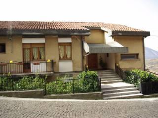 Foto - Casa indipendente via Ammiraglio Ruggiero, Lauria Inferiore, Lauria
