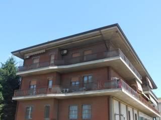 Foto - Appartamento buono stato, secondo piano, Broni