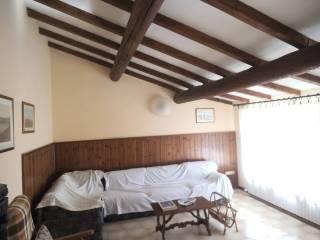 Foto - Casa indipendente 150 mq, buono stato, Canneto Pavese