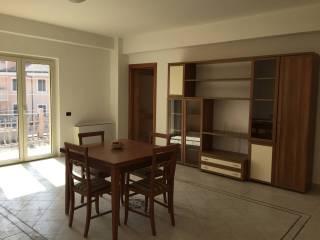 Foto - Appartamento via Enrico Loris, Piedimonte San Germano
