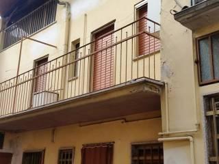 Foto - Casa indipendente via Giuseppe Garibaldi, Cerano