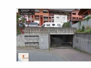 Foto - Box / Garage via Leopoldo Franzosini, Intra, Verbania