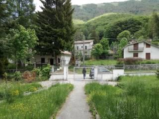 Foto - Villetta a schiera via Cervialto, Laceno, Bagnoli Irpino