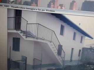 Foto - Casa indipendente via Umberto I 16, Costa, Morbello