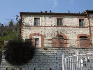 Foto - Rustico / Casale frazione Nebbiano 21, Nebbiano, Fabriano