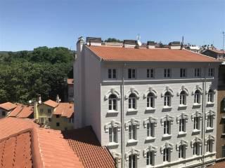 Foto - Trilocale via della Galleria, San Giusto, Trieste