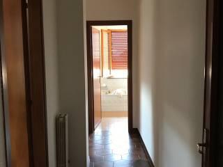 Foto - Trilocale buono stato, quarto piano, San Sisto, Perugia