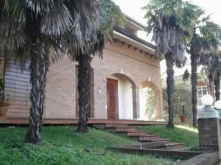 Foto - Villa via San Giacomo 1, Masi Torello