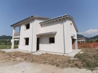 Foto - Villa, nuova, 243 mq, Pove del Grappa