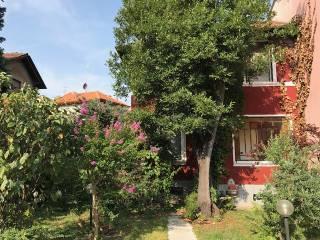 Foto - Villa via Sagunto 11, Isola, Milano