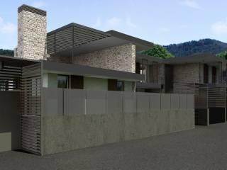 Foto - Villa, ottimo stato, 156 mq, Monticelli Brusati