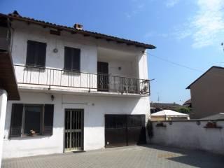 Foto - Villa via Giuseppe Mazzini, Centro città, Motta de' Conti