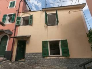 Foto - Casa indipendente salita Loggia 56, Struppa, Genova