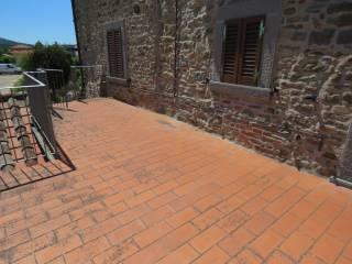 Foto - Trilocale ottimo stato, primo piano, Cortona