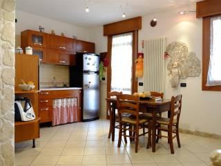Foto - Trilocale ottimo stato, primo piano, Anconetta, Vicenza