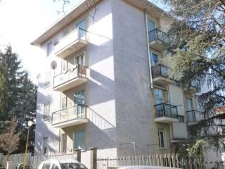 Foto - Trilocale viale Vittoria 10, Salsomaggiore Terme