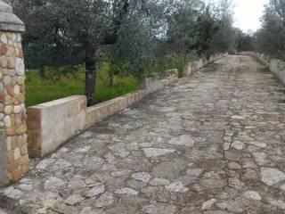 Foto - Villa via Barbaschello, Corato