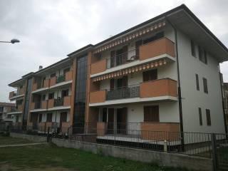 Foto - Quadrilocale via Enzo Biagi 2-4, Lodi Vecchio
