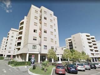 Foto - Appartamento via Gioacchino Rossini 237, Commenda, Rende