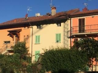 Foto - Casa indipendente via San Carlo 4, Caprino Bergamasco