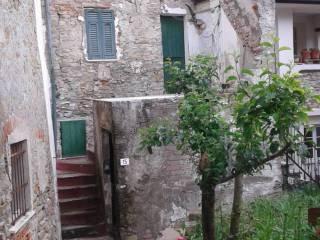 Foto - Rustico / Casale via Dell Chiesa, Mazzarelli, Mornese