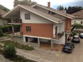 Foto - Appartamento via di Mezzo, Villar Focchiardo