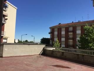 Foto - Quadrilocale viale della Repubblica, Centro città, Valenza