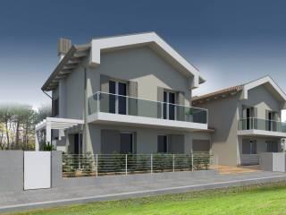 Foto - Villa, nuova, 120 mq, Dolo
