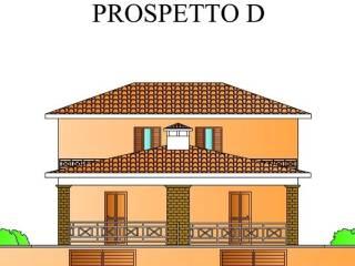 Foto - Villa via Pisciarelli, Pisciarelli, Bracciano