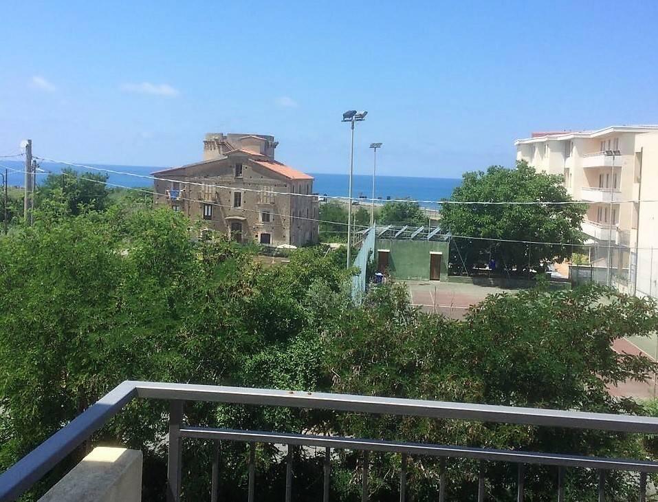 foto  Trilocale via Campania, Amantea