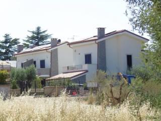 Foto - Villa via Fontanile di Vermicino, Frascati