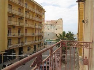 Foto - Appartamento via 24 Maggio, Punta Piccola, Porto Empedocle
