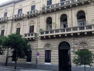 Foto - Appartamento da ristrutturare, primo piano, Dante, Palermo