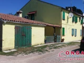Foto - Casa indipendente via Arturo Toscanini, Tresigallo