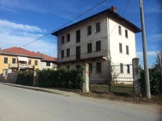 Foto - Villa via Roma 15, Lozzolo