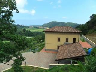 Foto - Villa, nuova, 300 mq, Cogoleto