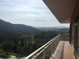 Foto - Appartamento via Sant'Anna Poggio, Cogoleto
