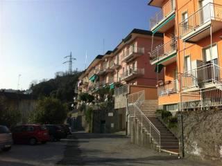 Foto - Appartamento via Belvedere, Cogoleto