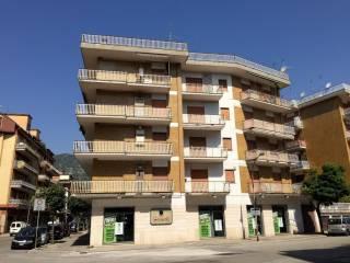 Foto - Trilocale via Lombardia 53, Cassino