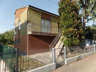 Foto - Villa via Sardegna, Bagnacavallo