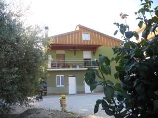 Foto - Casa indipendente via Faleriense 2088, Sant'Elpidio A Mare