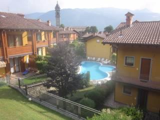 Foto - Quadrilocale via Vittorio Veneto, Rovetta