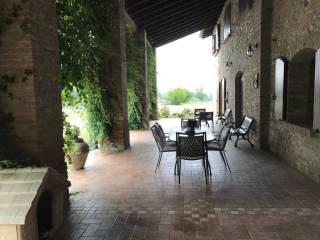 Foto - Rustico / Casale, ottimo stato, 1400 mq, Viustino, San Giorgio Piacentino