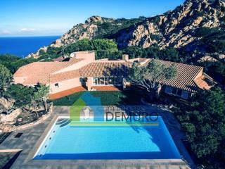 Foto - Villa via La Serrera, Costa Paradiso, Trinita' D'Agultu E Vignola