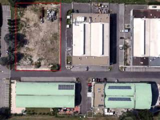 Foto - Terreno edificabile industriale a San Lazzaro di Savena