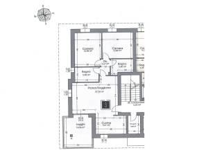 Foto - Appartamento nuovo, primo piano, Formigine