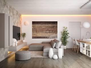 Foto - Villa, nuova, 148 mq, Grumello Del Monte