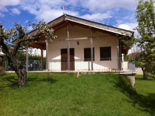 Foto - Villa via Giuseppe Mazzini 25, Santa Rufina, L'Aquila