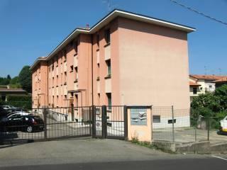 Foto - Trilocale via Monte Santo, Cantù